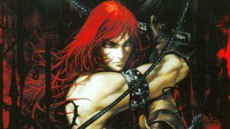 Castlevania Chronicles art