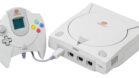 Sega Dreamcast -- It's Thinking