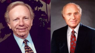 Lieberman and Kohl