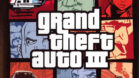 Grand Theft Auto III for PS2
