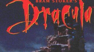 Bram Stoker's Dracula for the Sega CD