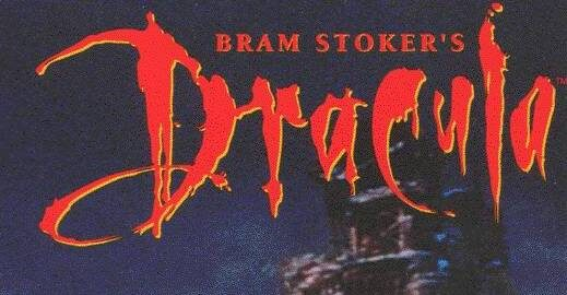 Bram Stoker's Dracula for the Sega CD