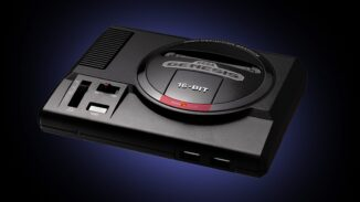 Sega Genesis Console Original Model