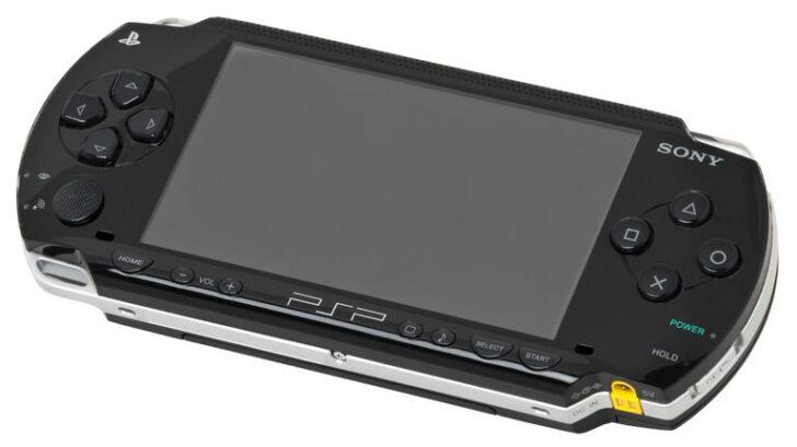 Sony PSP system