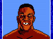 Mike Tyson's Punch Out!! for the NES