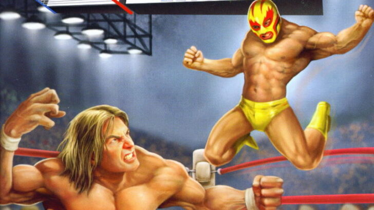 Fire Pro Wrestling Returns for Playstation 2