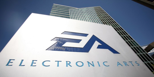 Electronic Arts headquarters