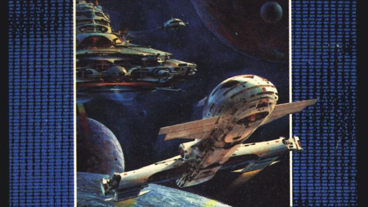 Starflight for Genesis