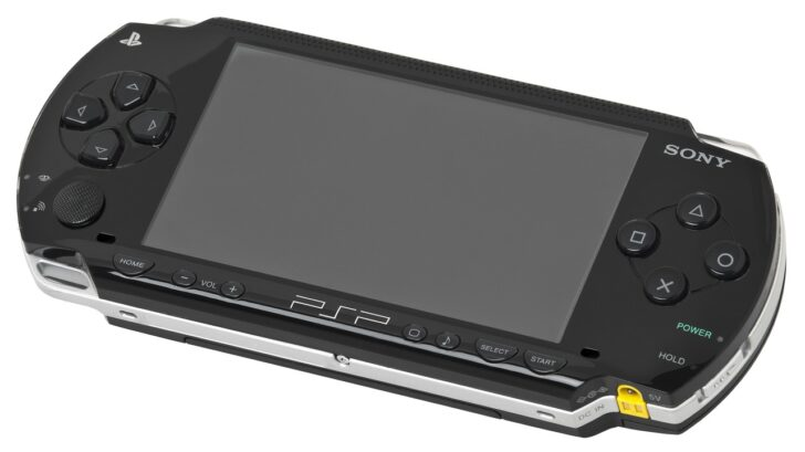 Sony PSP Slim 3000