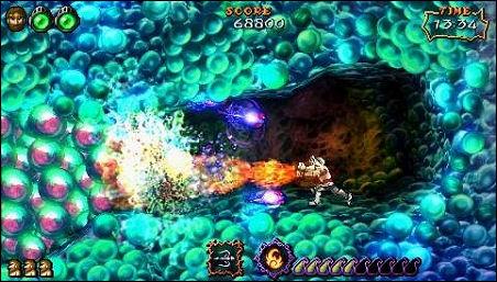 Ultimate Ghosts 'n Goblins (PSP)