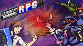 Saturday Morning RPG for iOS