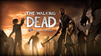 The Walking Dead Season 1 by Telltale Games