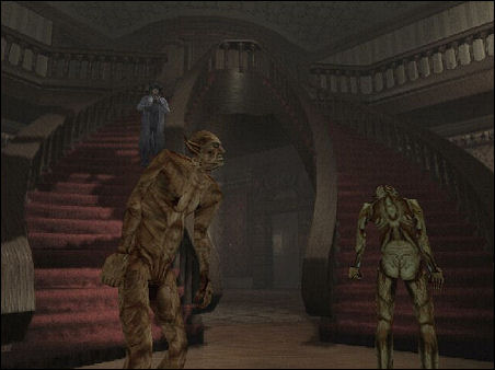 Nocturne for the PC