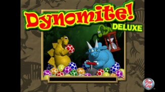 Dynomite! Deluxe by PopCap Games