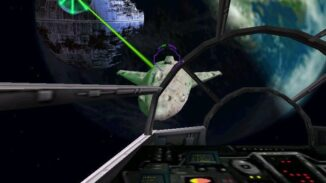 Star Wars: X-Wing Alliance for the PC