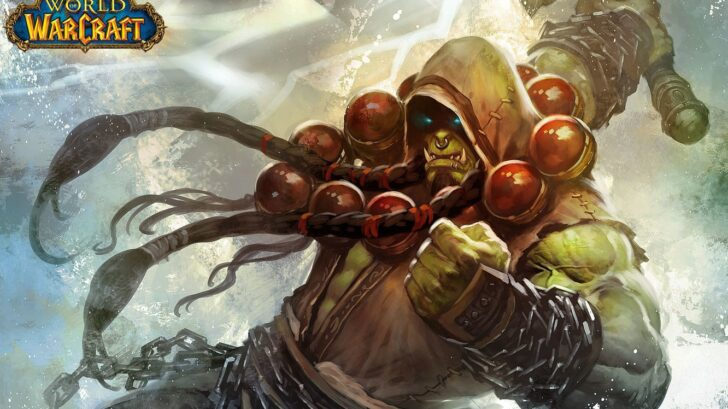 World of Warcraft Thrall