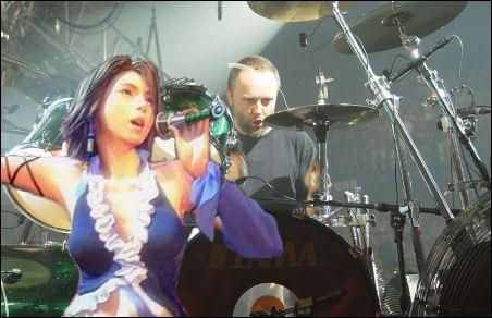 Yuna and Lars