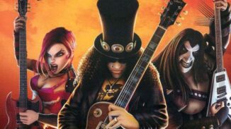 Guitar Hero III: Legends of Rock for Xbox 360